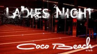 Ladies night @ discoteca Coco Beach Lonato!