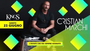 Cristian Marchi - KING'S Jesolo