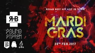 Rehab Carnival Party - Take Me To The Mardi Gras