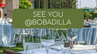 Estivo 2021 nel giardino esterno della discoteca Bobadilla!