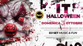 Halloween 2021 al 55 Fifty Milano