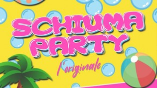 Lo Schiuma Party SLU // Magika Disco Club