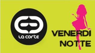 Il Venerdì Sera @ Corte Discodinner & Live Music