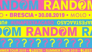 Random® discoteca Molo Brescia