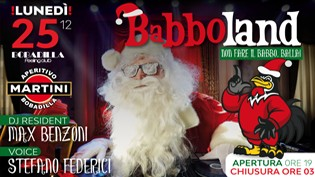Natale al Bobadilla!
