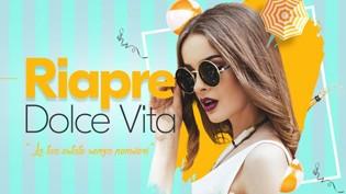 Estate Mascara Club by Dolce Vita!