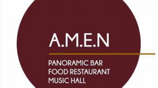 AMEN Panoramic Bar & Food - Sabato a Verona