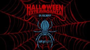 Skylight Halloween Extravaganza