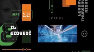 Il Giovedì Luxury® ・ Batik Orio