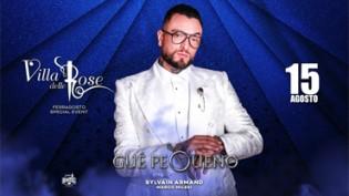 Ferragosto 2020 @ discoteca Villa Delle Rose