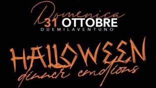 Halloween 2021 @ discoteca Berfi's