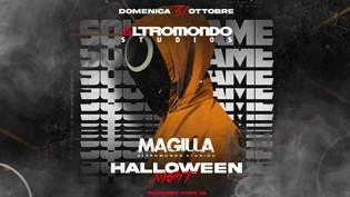Halloween 2021 @ Altromondo Studios Rimini