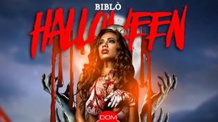 Halloween 2021 @ discoteca Biblò Club