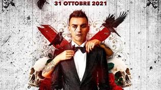 Halloween 2021 @ discoteca Paradiso