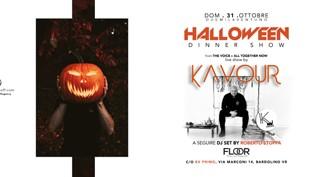 Halloween 2021 @ Floor (Ex Primo - Bardolino)