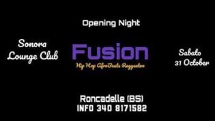 Halloween 2020 al Sonora Lounge club di Roncadelle