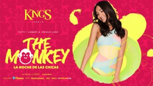 King's - Yolo Hip Hop Party/The Monkey