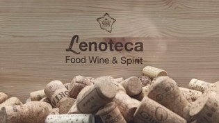 Lenoteca - Food Wine & Spirit vi invita a pranzo