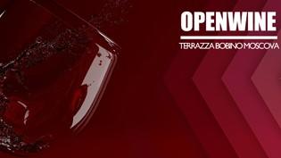 Openwine Terrazza Bobino Temporary Moscova