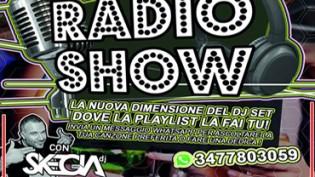 Radio Show a Rodengo Saiano del Colibrì