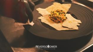 Al Reverso Tower di Brescia, la colazione ed il pranzo