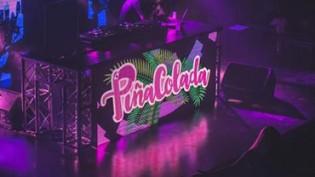 Sabato notte al Piñacolada Disco Club di Cavallino Treporti