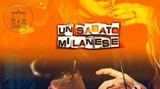 Un Sabato Milanese by Alkimy
