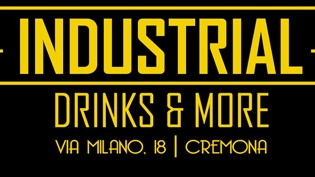Buon Compleanno Industrial!