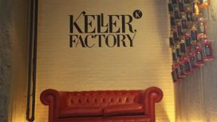Sabato sera @ Keller Factory Curno