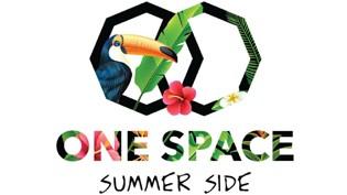 Open Space Summer Side a Esine, Brescia