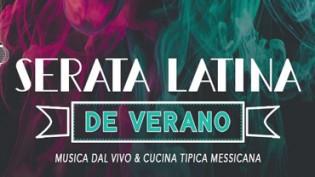 Serata Latina De Verano