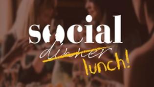 Social Lunch ***edizione speciale*** al Convento di Lonato