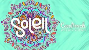 Soleil @ Coco Beach