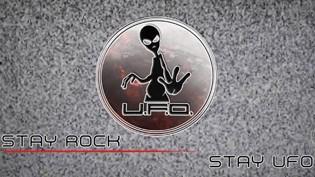 UFO a Mozzo