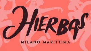 Weekend by Hierbas di Milano Marittima!