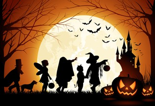 Halloween a Cremona