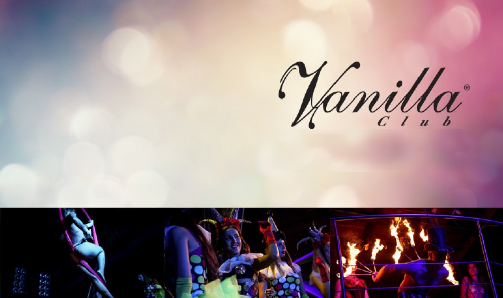 Discoteca Vanilla Club
