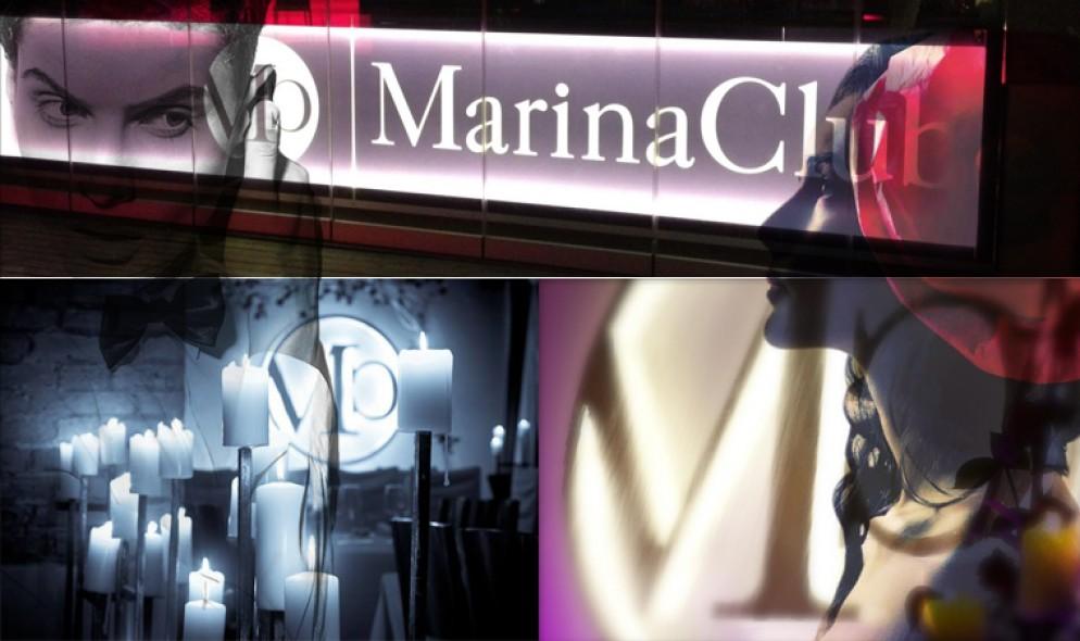 Marina Club a Jesolo!