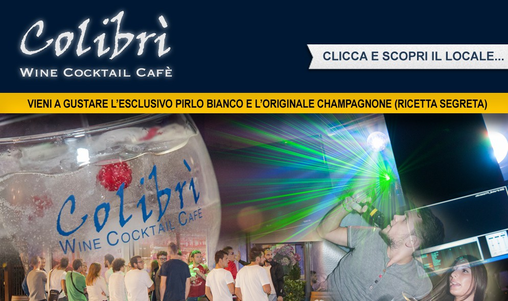 Bar Colibrì