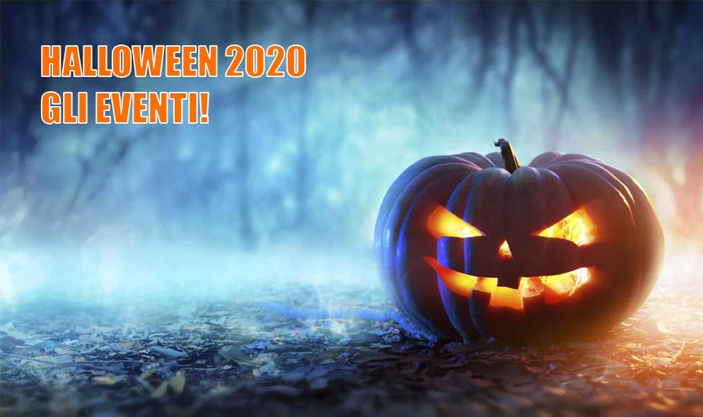 Eventi di Halloween 2020 a Milano