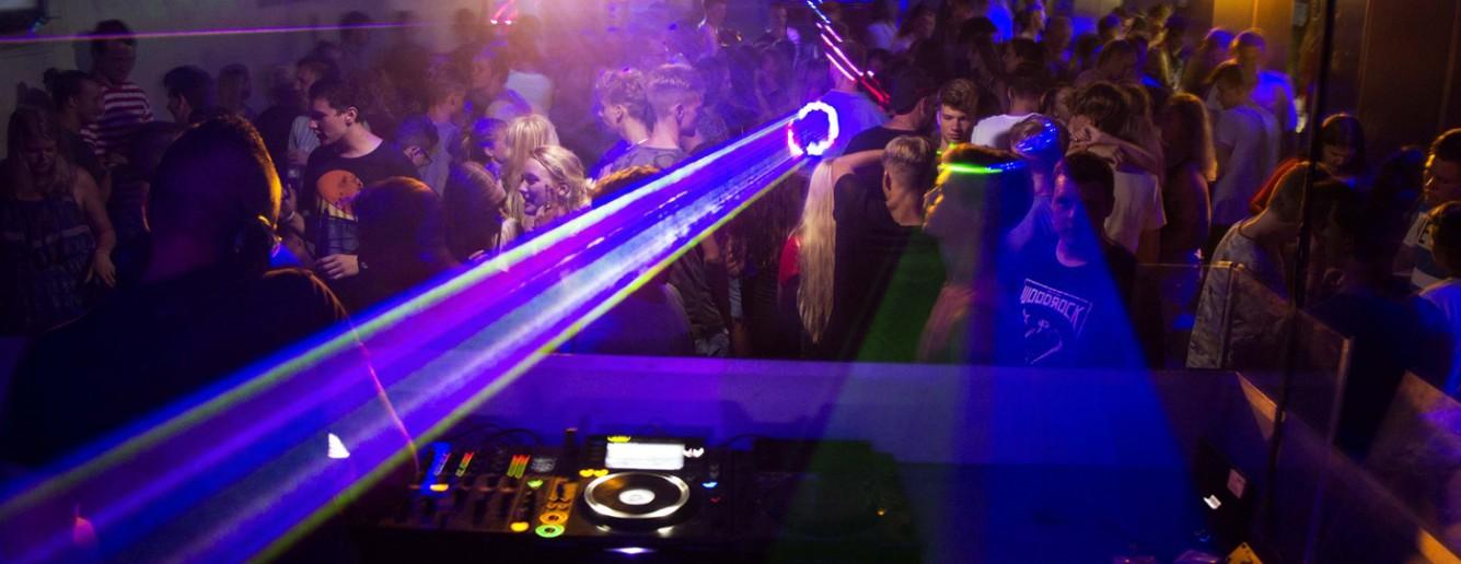 Discoteca Life Club Rimini