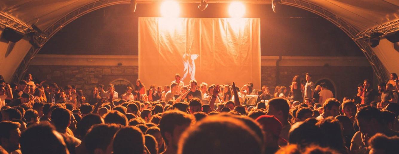 Social Club, discoteca a Brescia