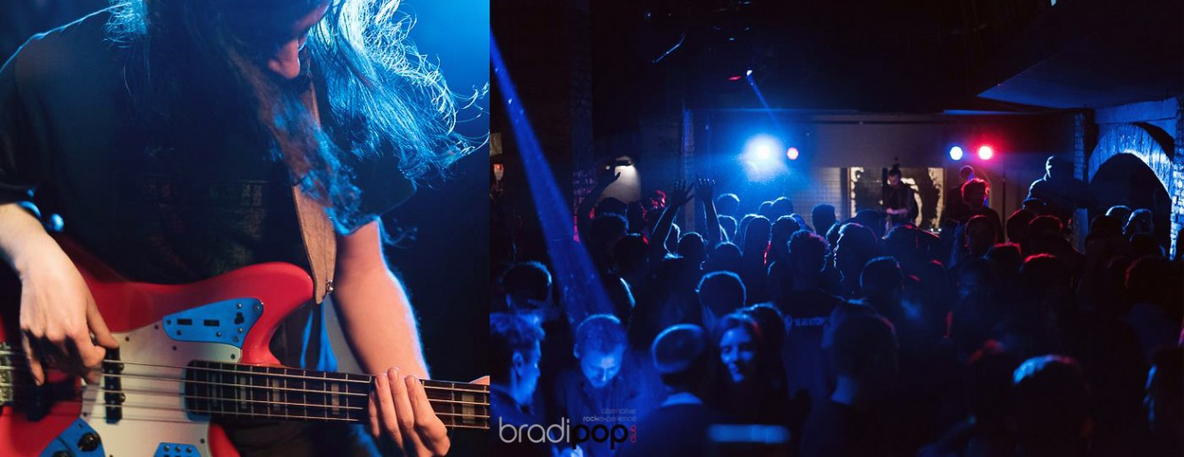 Bradipop Bellaria Igea Marina... Live Music!