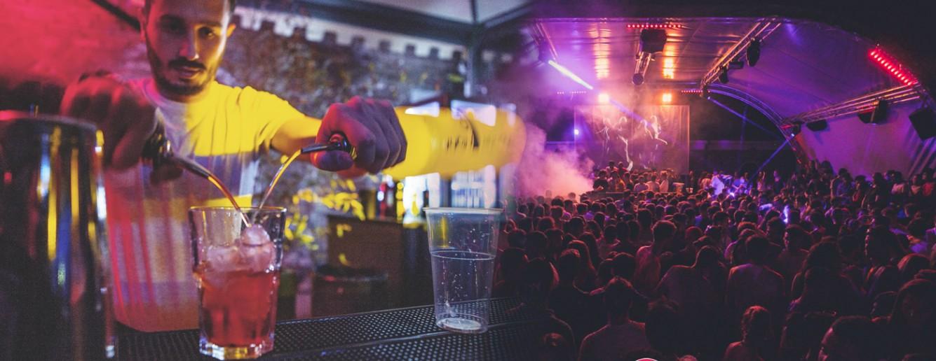 Discoteca Social Club a Brescia