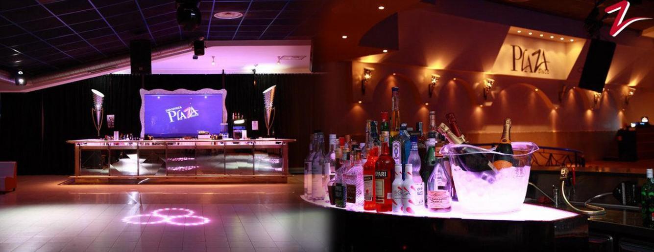 Discoteca Plaza, Lago di Garda