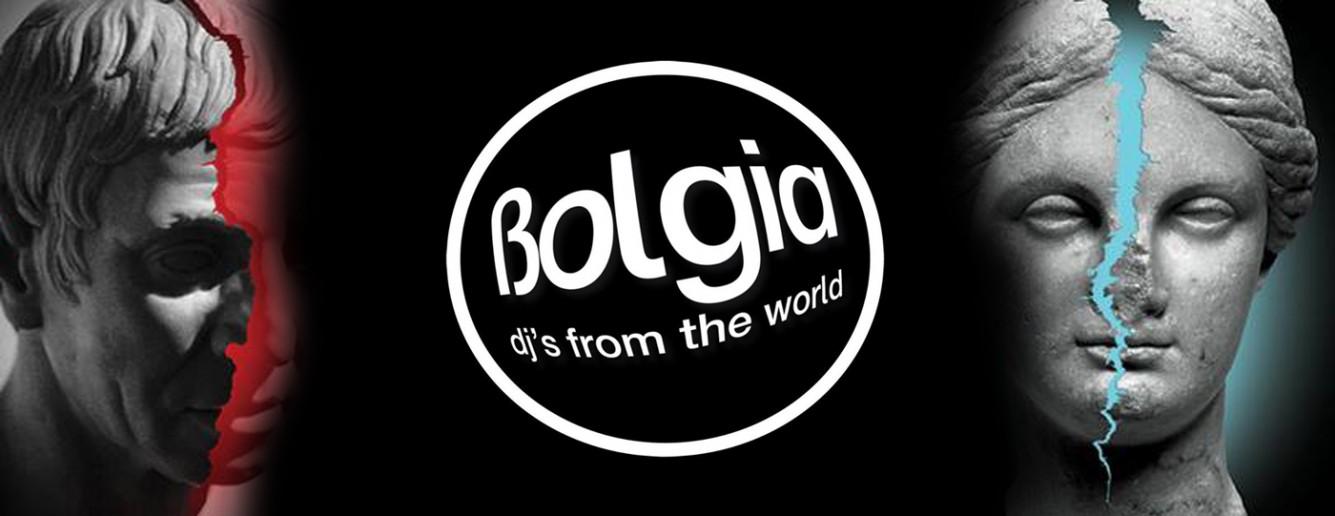 Discoteca Bolgia a Osio Sopra, Bergamo: dj's from the world
