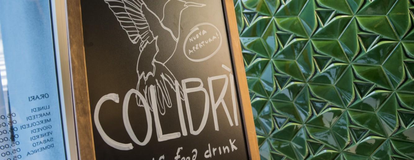 Colibrì music food drink Rodengo Saiano