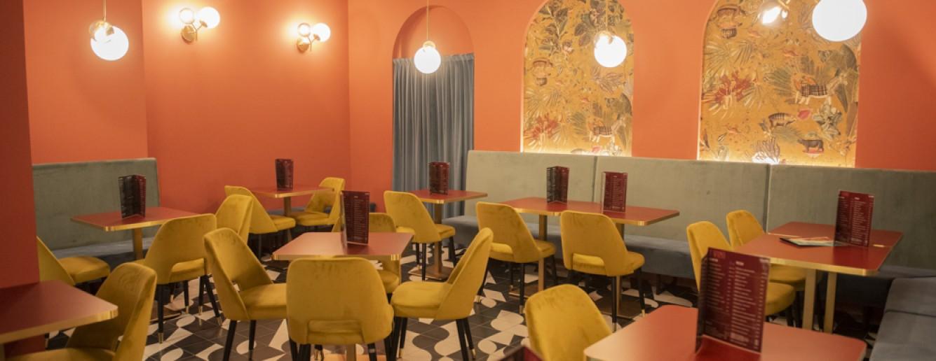 Il colibrì music food drink di Rodengo vi propone due soluzioni per organizzare feste o aperitivi lunghi.