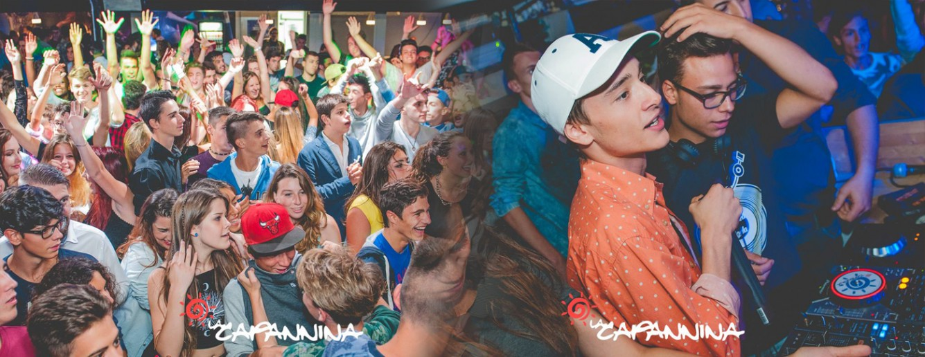 Discoteca Capannina a Cremona