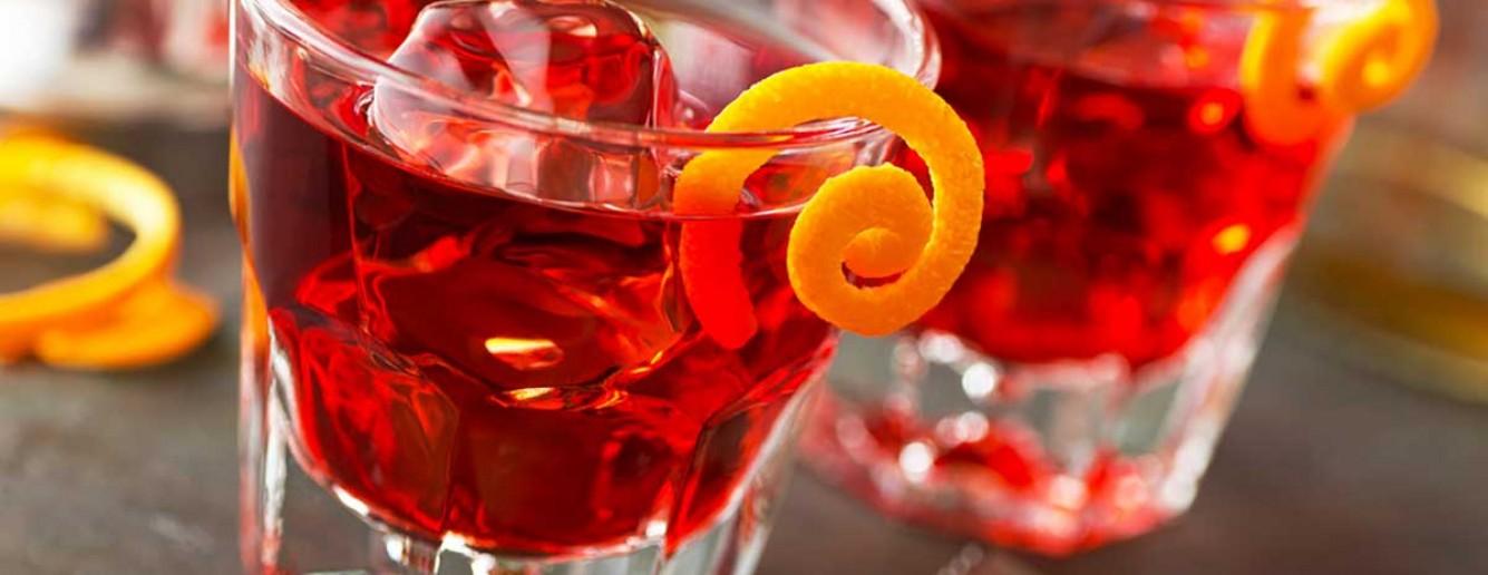 Cocktail Americano - Ingredienti, ricetta e preparazione del Cocktail Americano